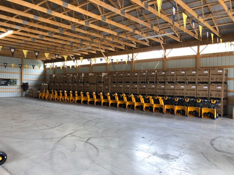 Snowblower Warehouse